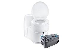 Cassette Toiletten