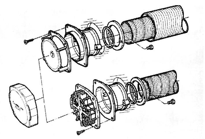Trumatic S kachels