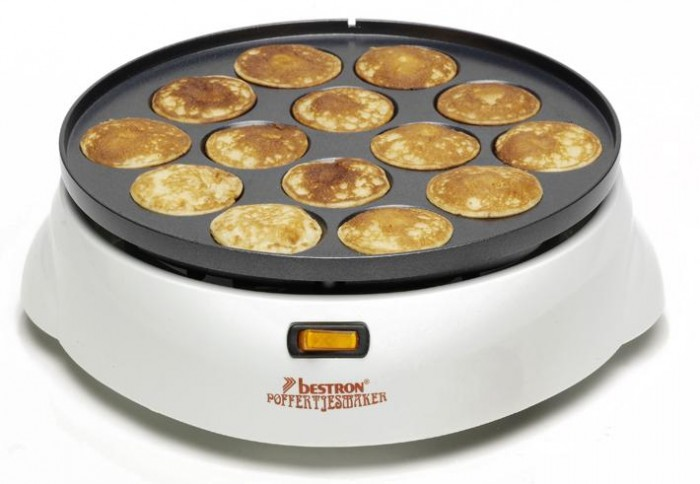 Broodroosters en toasters