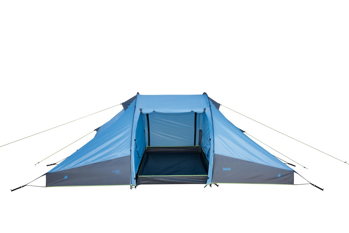BO-Camp Tenten