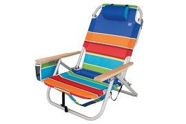 Eurotrail Strandstoelen