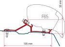 Fiamma F65S Adapters