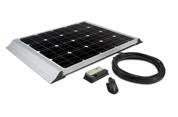 Gimeg Solar Kit