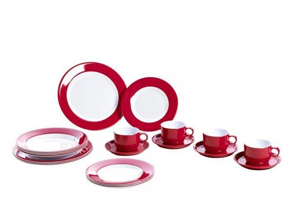 Gimex Promoline Sierra Red