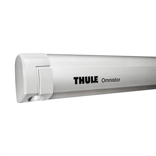 Thule Omnistor 5200 Aluminium