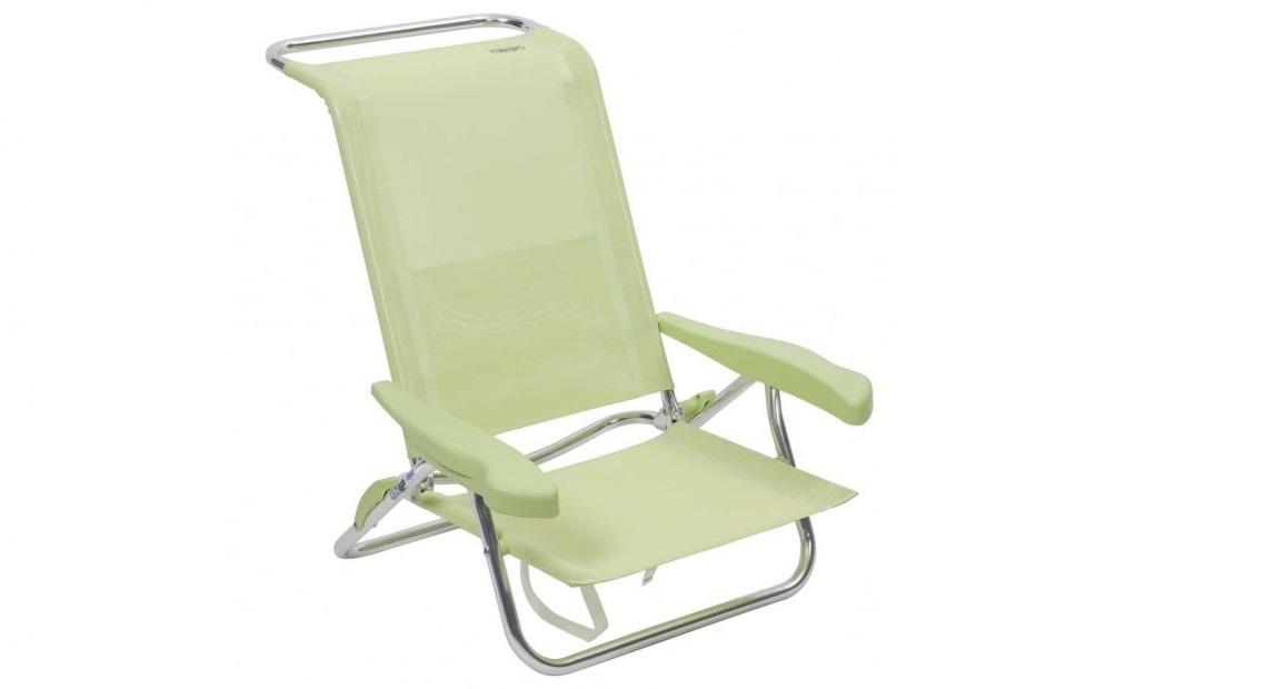 Crespo Strandstoelen