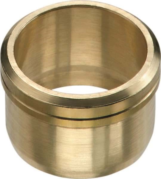Biconische ring