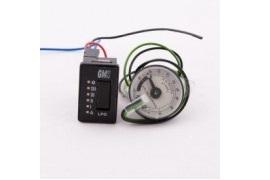 Gasflesmeter