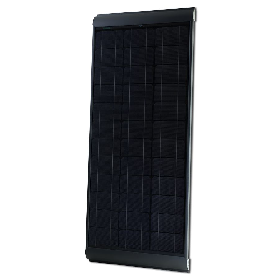 NDS Zonnepanelen Black Solar