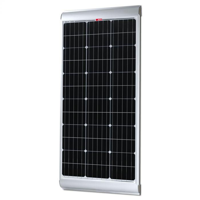 NDS Zonnepanelen Solenergy