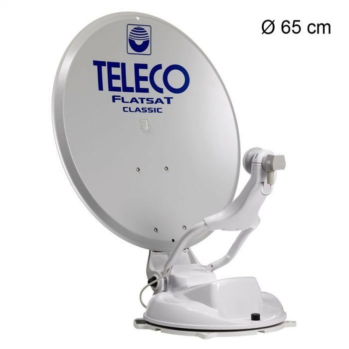 Teleco Automatisch