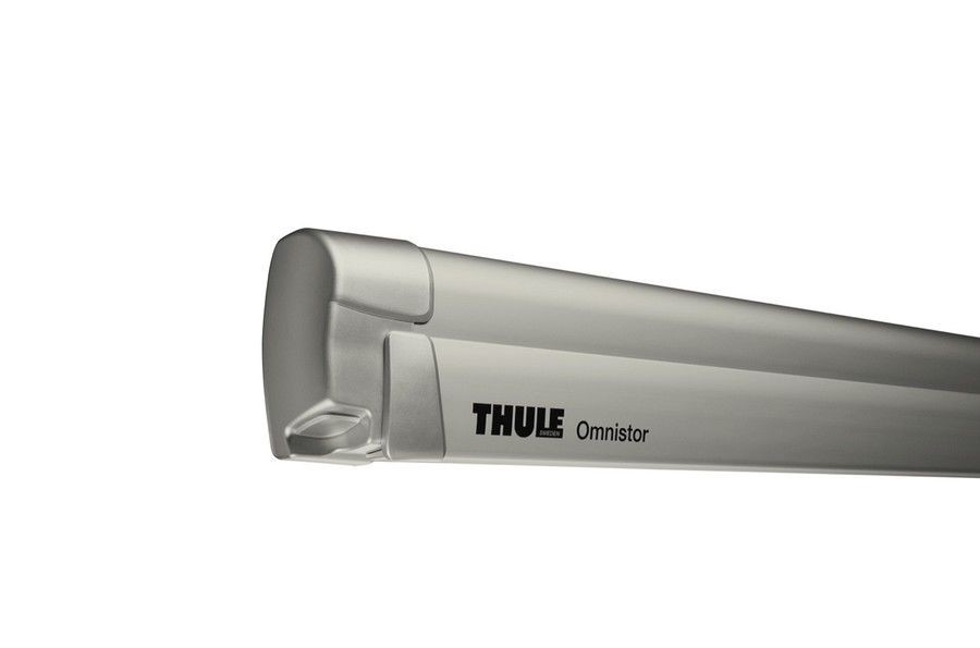 Thule Omnistor 8000 Creme Wit