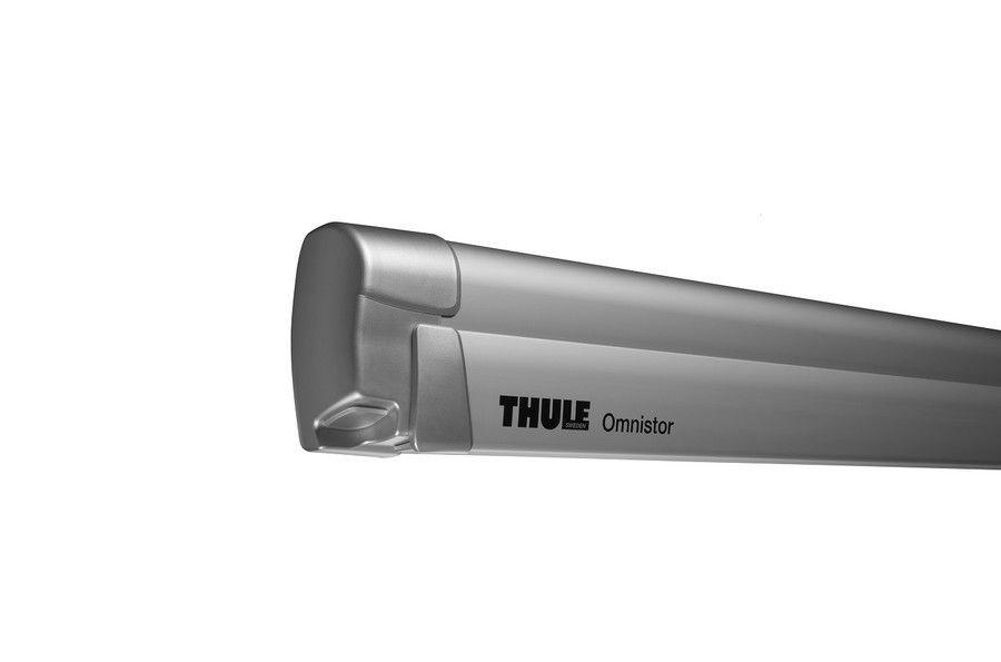 Thule Omnistor 8000 Aluminium