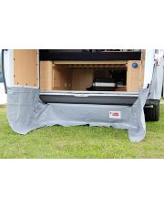 Fiamma Rear Skirting Ducato