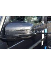 Emuk Mercedes G-Klasse vanaf 06/12
