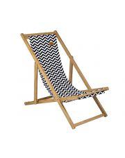 Bo-Camp Urban Outdoor Strandstoel Soho Bamboe