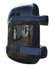 HTD Beschermkap Fiat Ducato Kort zwart