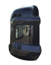 HTD Beschermkap Fiat Ducato Lange uitvoering zwart