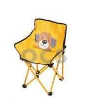 Trigano Kinderstoel opvouwbaar Hond