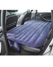 Auto Luchtbed voor de achterbank slapen in de Auto