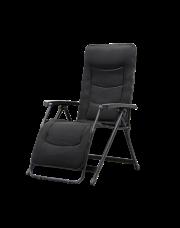 Westfield Performance relaxstoel Aeronaut Antracite grey