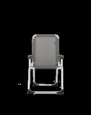 Travellife Ancona Compact stoel grijs
