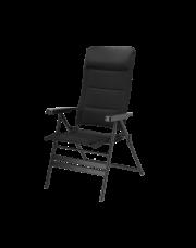 Travellife Barletta Comfort Plus stoel zwart