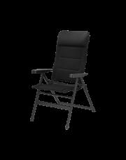Travellife stoel Barletta comfort zwart