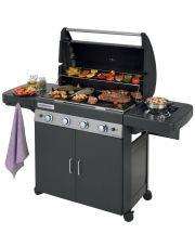 Campingaz BBQ 4 Series Classic LS Plus Black