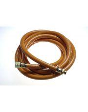 PVC SLANG 1/4LBIx1/4LIBU 300CM