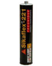 SIKAFLEX-221 KOKER 310ML GRYS