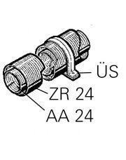LUCHTTOEVOERSLANG ZR24 P/MTR