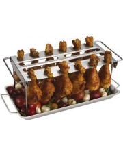 Grill Pro WING RACK