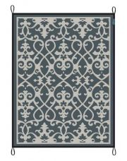 Bo-Camp Chill Mat Champagne 3,5x2,7 Meter