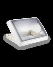 Dometic dakluik Midi Heki Style wit met slinger zonder ventilatie 700x500mm