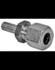 Truma verloopkoppeling 8mm glad X 8/10 knelkoppeling