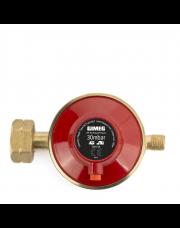 Gimeg gasdrukregelaar afblaasbeveiliging 30 mbar Kombi X 1/4 inch links