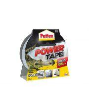 Pattex Power tape Waterbestendig 10 Meter Transparant