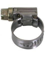 Gimeg slangklem ø 11-16mm wormschroef verzinkt (4 stuks)