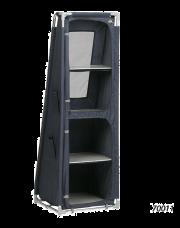 Defa Opbergkast schuin H165 Blauw