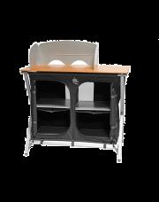 DEFA Kooktafel Bamboe XL