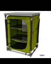 Defa Opbergkast 3 planks H80 Lime