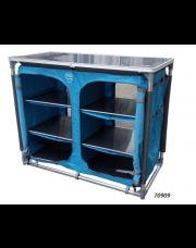 Defa Opbergkast 6 planks H80 Aqua