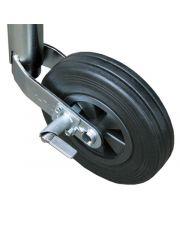 AL-KO Neuswiel pinstop massief rubber 150kg 200x50