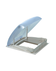 Dometic dakluik Mini Heki Style zonder ventilatie 25-42mm