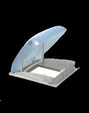 Dometic dakluik Mini Heki Style met ventilatie 43-60mm