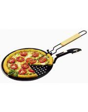 Grill Pro NON-STICK PIZZA GRILLPAN