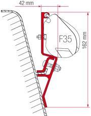 Fiamma Kit F35 VW T3