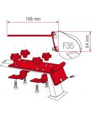 Fiamma F35 Kit Standard