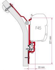 Fiamma Kit F45 Eriba Touring
